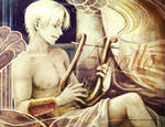 MYth Grace: Apollo