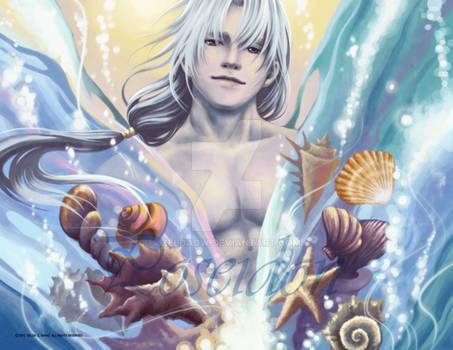 MYth Grace: Poseidon