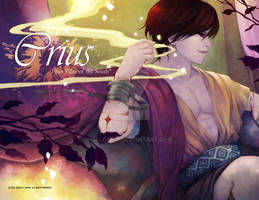 MYth Twelve Titans: Crius