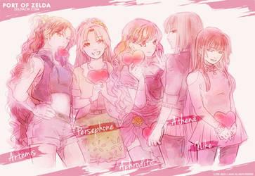 MYth Girls 02142016