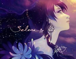 MYth 2018: Selene by zeldacw