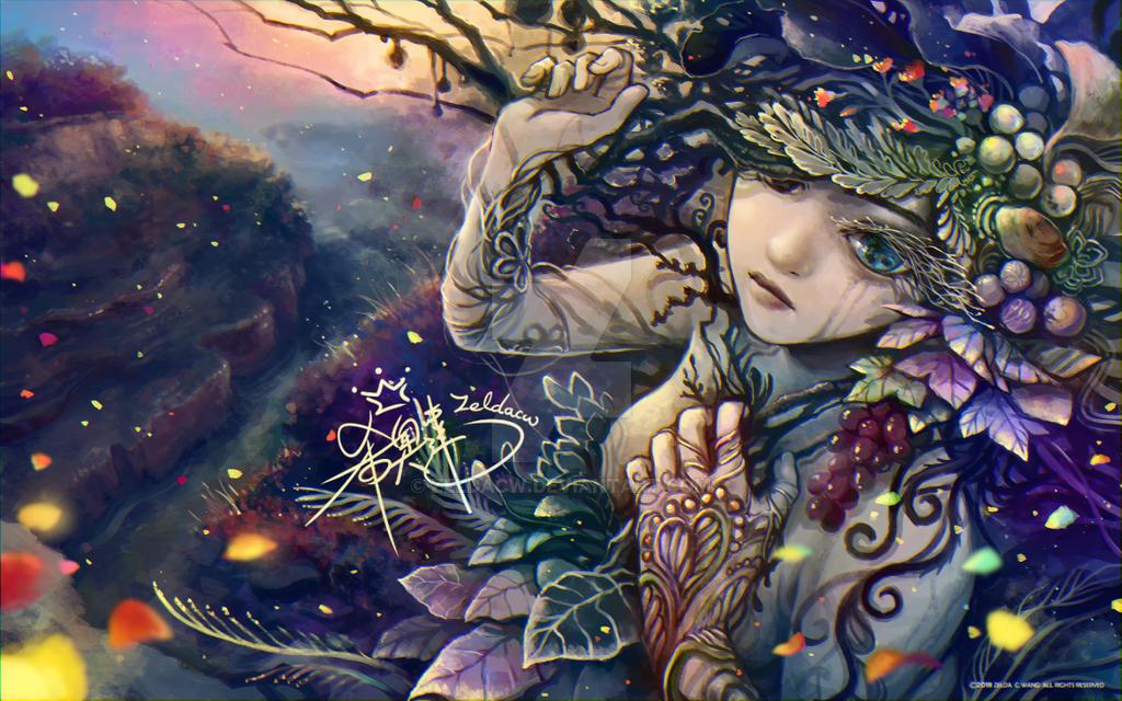 MYth: Gaia 2018 by zeldacw