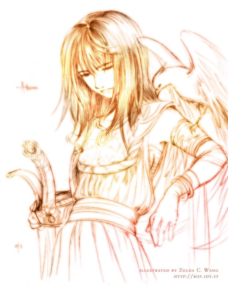 MYth: Athena Picture, MYth: Athena Image