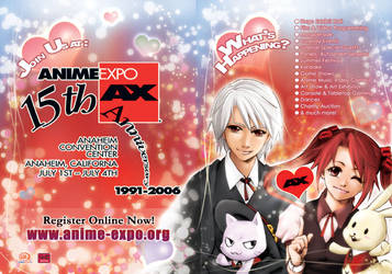 AX: animerica ad in 2006 by zeldacw