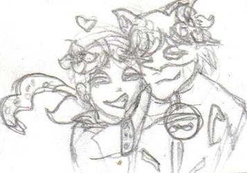 Flower bbys