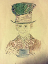 Jane the mad-hatter by bohemian-sam