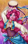 MARES - Pinkie Pie