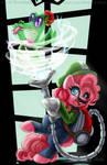 Pinkie's Mansion