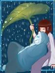 It's Raining Somewhere Else
