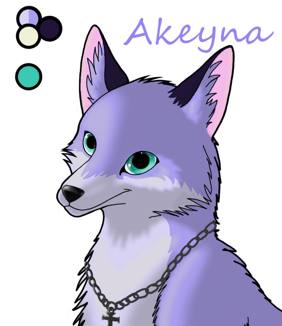 Fireshrike's Profile Picture