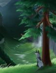 The Inner Realm by Fireshrike