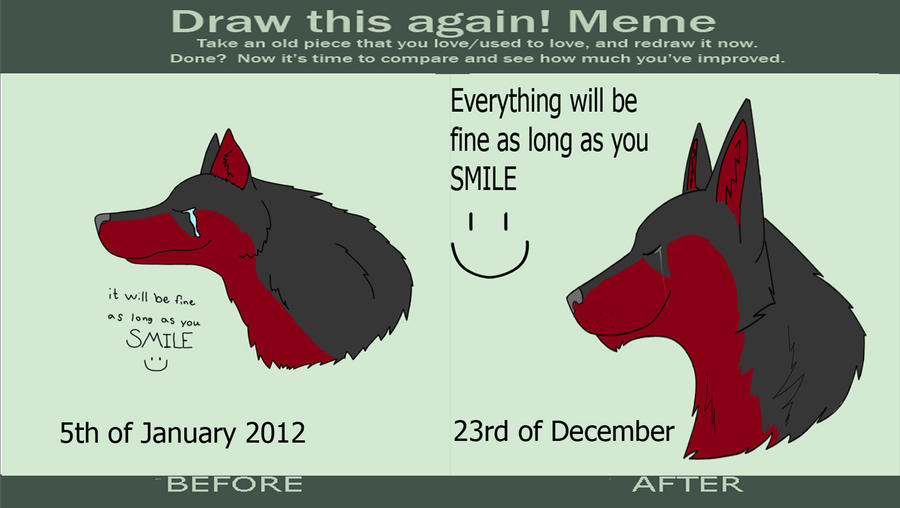 Draw This Again Meme by sandra9666