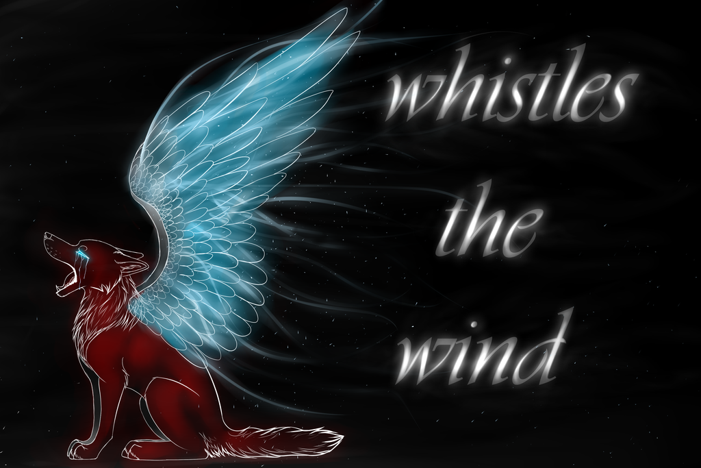Whistles The Wind by sandra9666