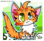 Webkinz Alley Cat
