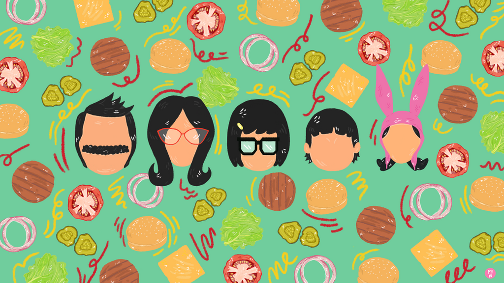 tumblr bob s burgers wallpaper - photo #7