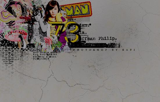 SNSD Tiffany by AYouzai