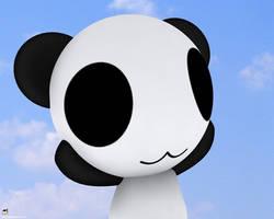 Panda by gabrielfam