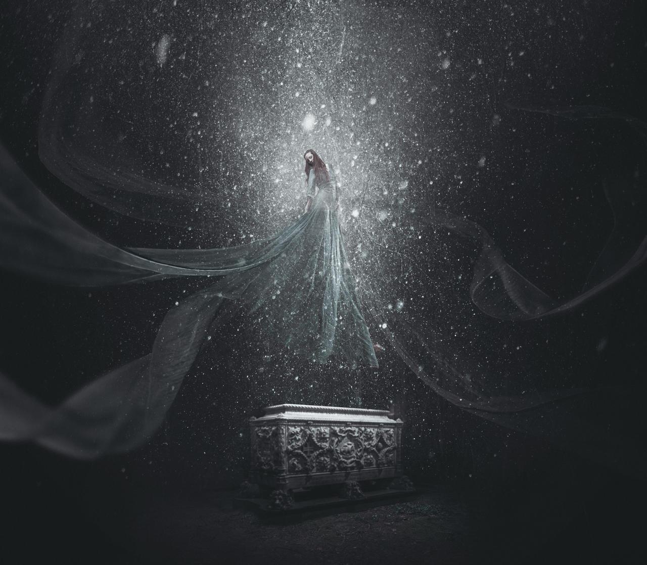 Aurora by Victor-Hamke