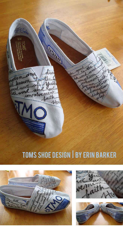 Toms Design toms design by hooraylorraine on deviantart