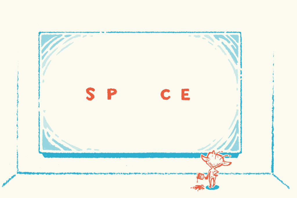 IF: Space by hooraylorraine
