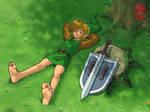 The Sleeping Legend