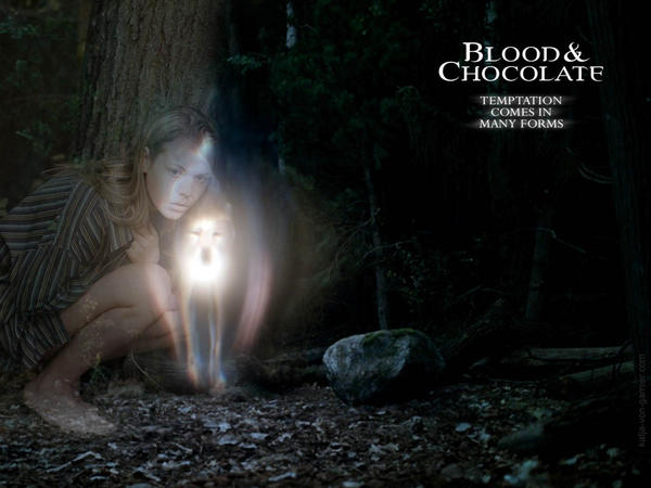 Blood and Chocolate Wallpaper by BloodandChocolate-FC