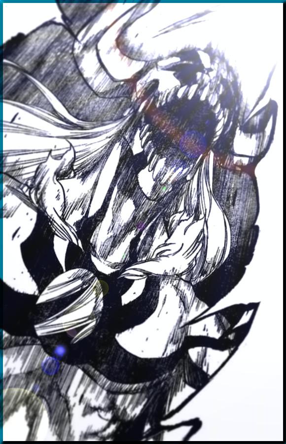 Hollow Ichigo Release by EspadaNumero on DeviantArt