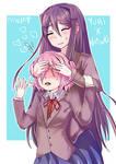 Yuri x Natsuki