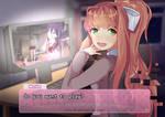 Just Monika | DDLC