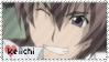 - keiichi maebara stamp - by Roi-tan