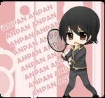 status report: ANPAN ANPAN ANPAN