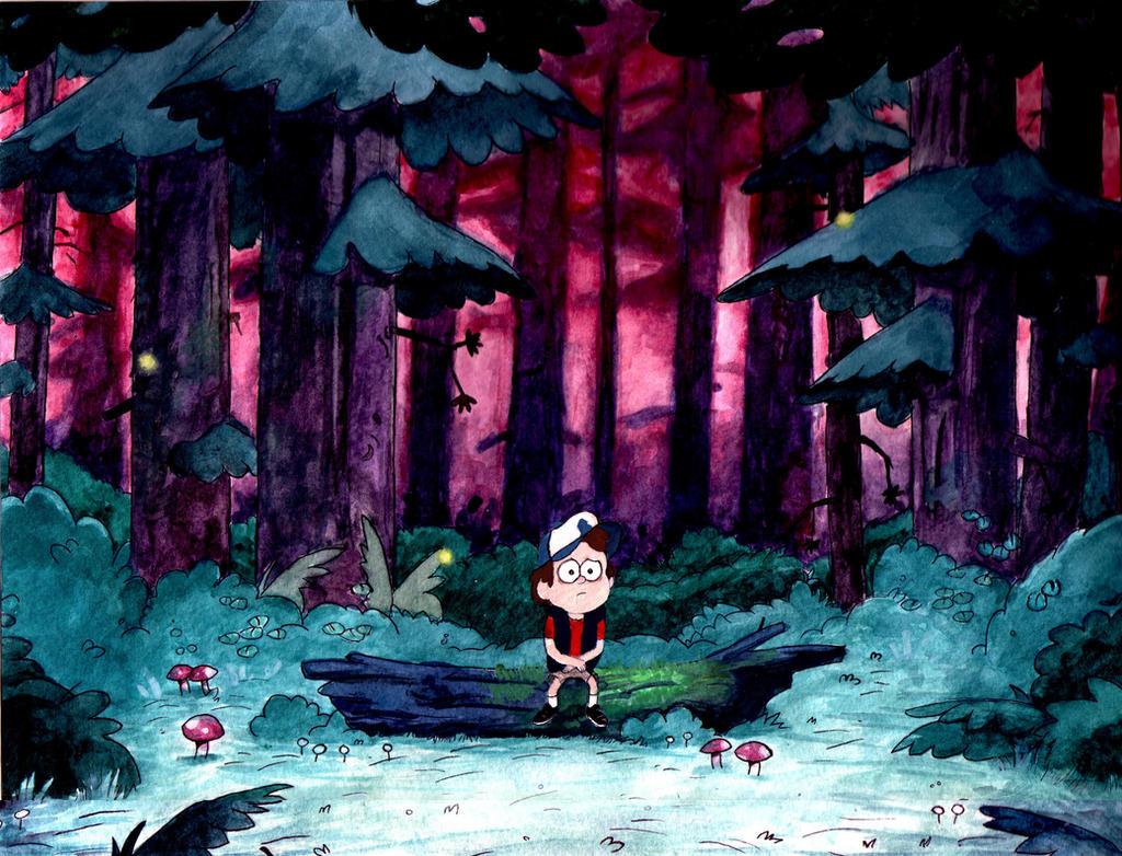 Gravity Falls Favourites By MariiCreations93 On DeviantArt