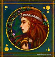 <b>The Lady Aideen</b><br><i>Meorow</i>