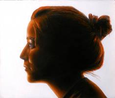 Grace Portrait by jsalozzo