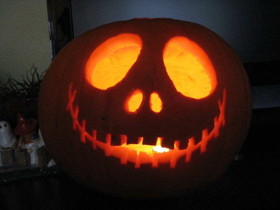 Best pumpkin i ve ever carved by shortybobert on deviantart
