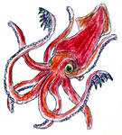 Crypt018C - The Kraken