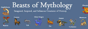 Project Mythology by SynapticBoomstick