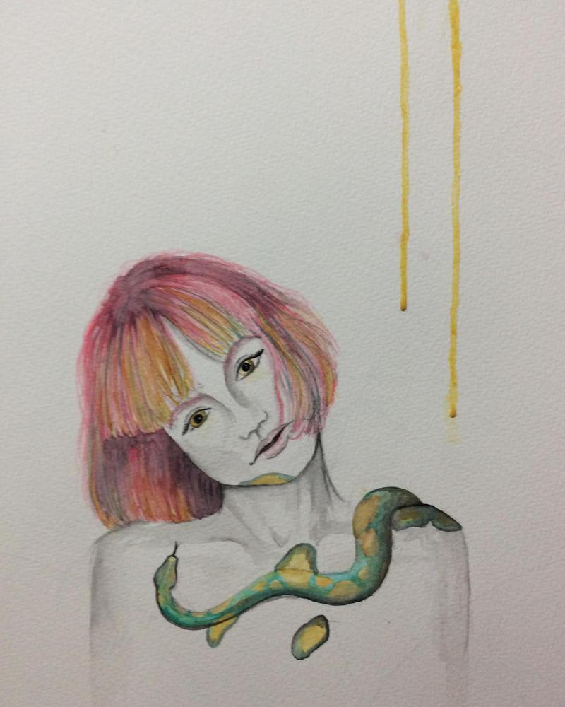 Venom by AlaaNosair