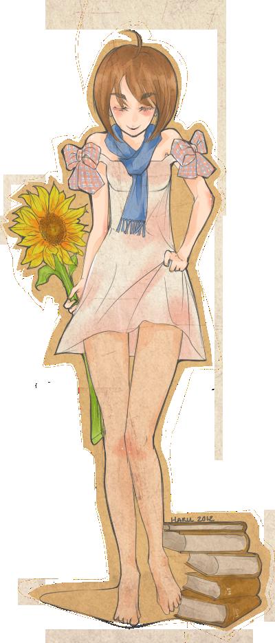 Haru-no-Seishin's Profile Picture