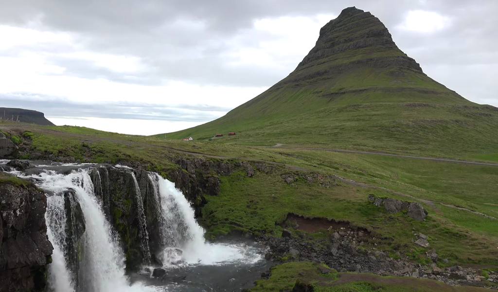 Iceland by boodlemoo