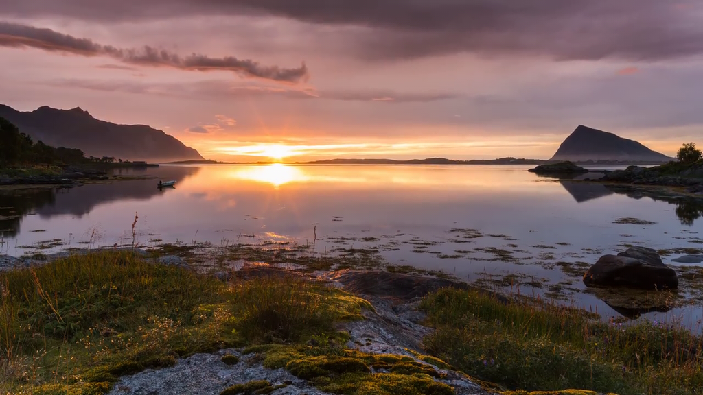 Sous le charme du Norway by boodlemoo