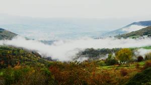 Automne en Savoie