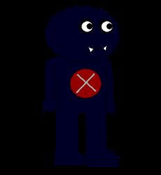 Error Guy (Scary Mode) Sprite
