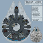 YT-1300 Seventh Moon