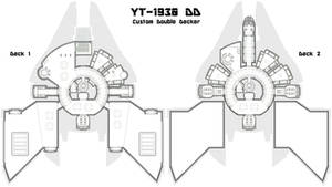 YT-1930 Double Decker