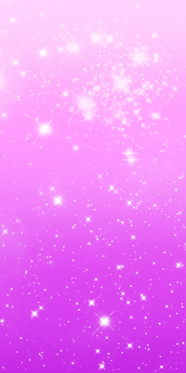 Free Custom Box Background: Pink Sparkles by SpookyBjorn
