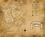 Map of Amaria