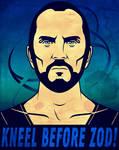 Kneel Before Zod!