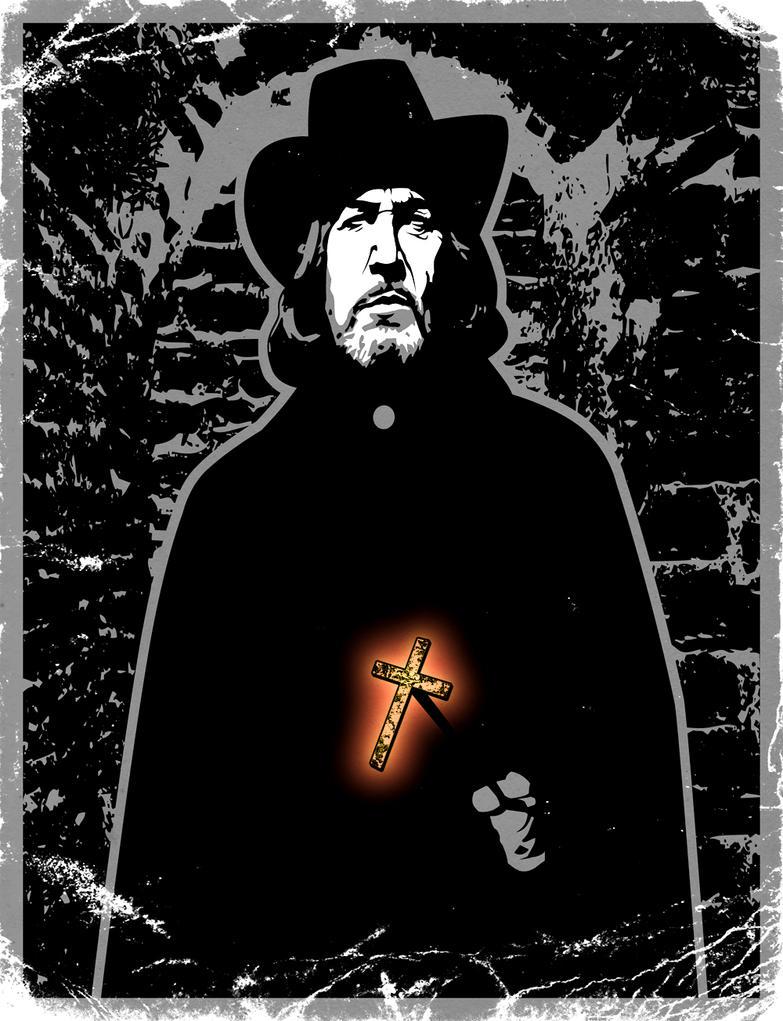 Matthew Hopkins - Witchfinder General by AbelMvada