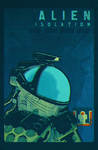 Alien: Isolation - Amanda Ripley